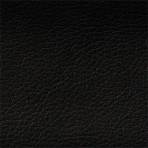 Zwart (leather)